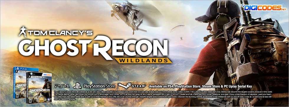 Buy Tom Clancy's Ghost Recon Wildlands for PC   Ubisoft ...