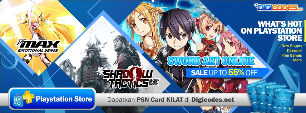 Sword Art Online Sale di PlayStation Store | Up to 55% off
