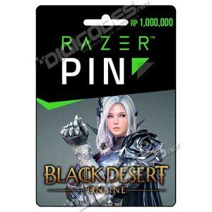 Jual Razer Gold / Razer PIN [ZGold MOL Point] Resmi, Cepat , & Murah