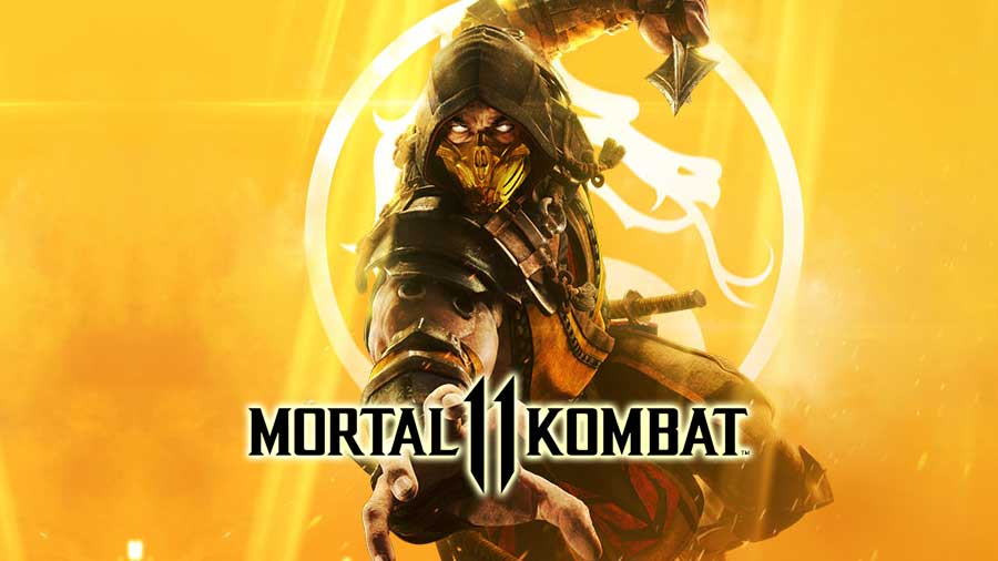 Jual Game Mortal Kombat 11 PS4, XBOX One, Nintendo Switch, PC Steam