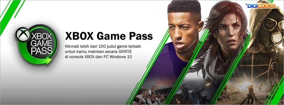 FAQ – TANYA JAWAB SEPUTAR XBOX GAME PASS UNTUK CONSOLE XBOX DAN PC