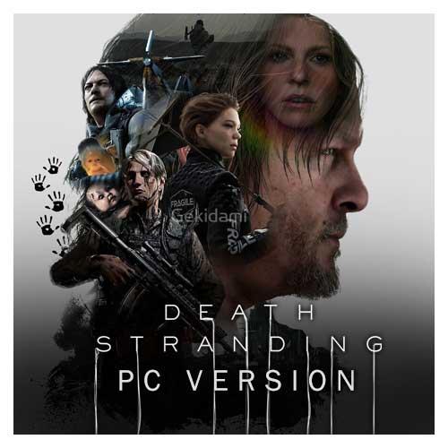 death-stranding-pc