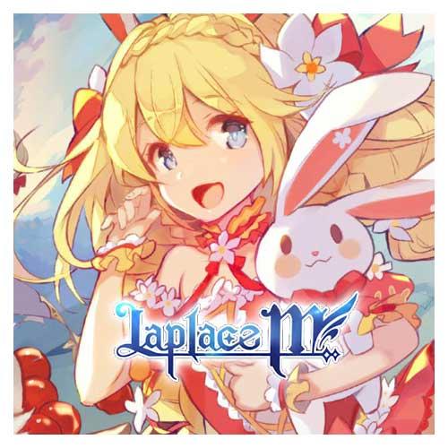 laplace-m